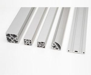 Aluminium Profiles Image