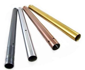 Copper & Brass Tubes