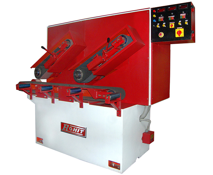 Grinding Polishing Machines for Flat Parts