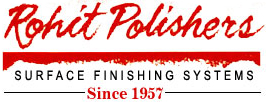 Rohit Polishers – Surface Finishing Systems