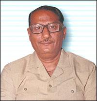 Shri. LALIT J. GANDHI