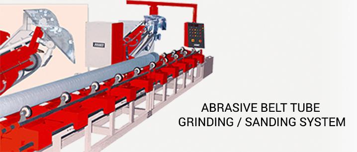 Grinding / Sanding System