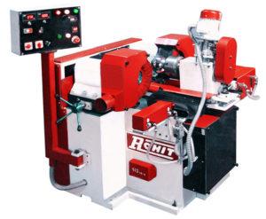 Micro Polishing Machine